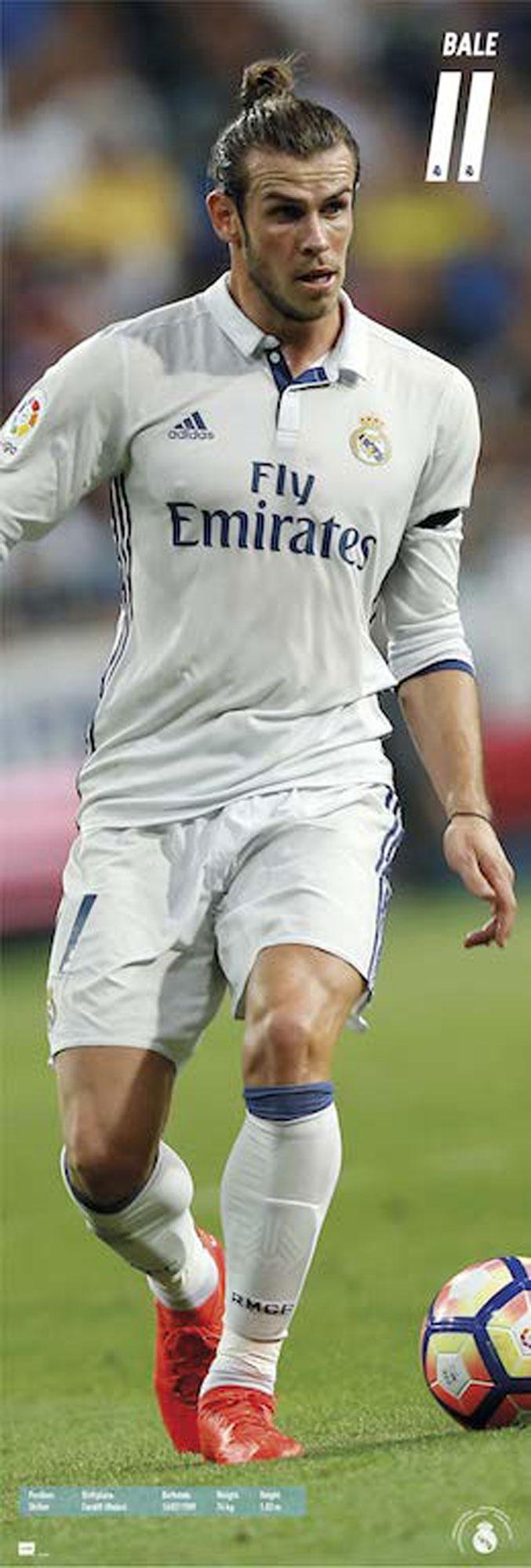 Bale Fußball