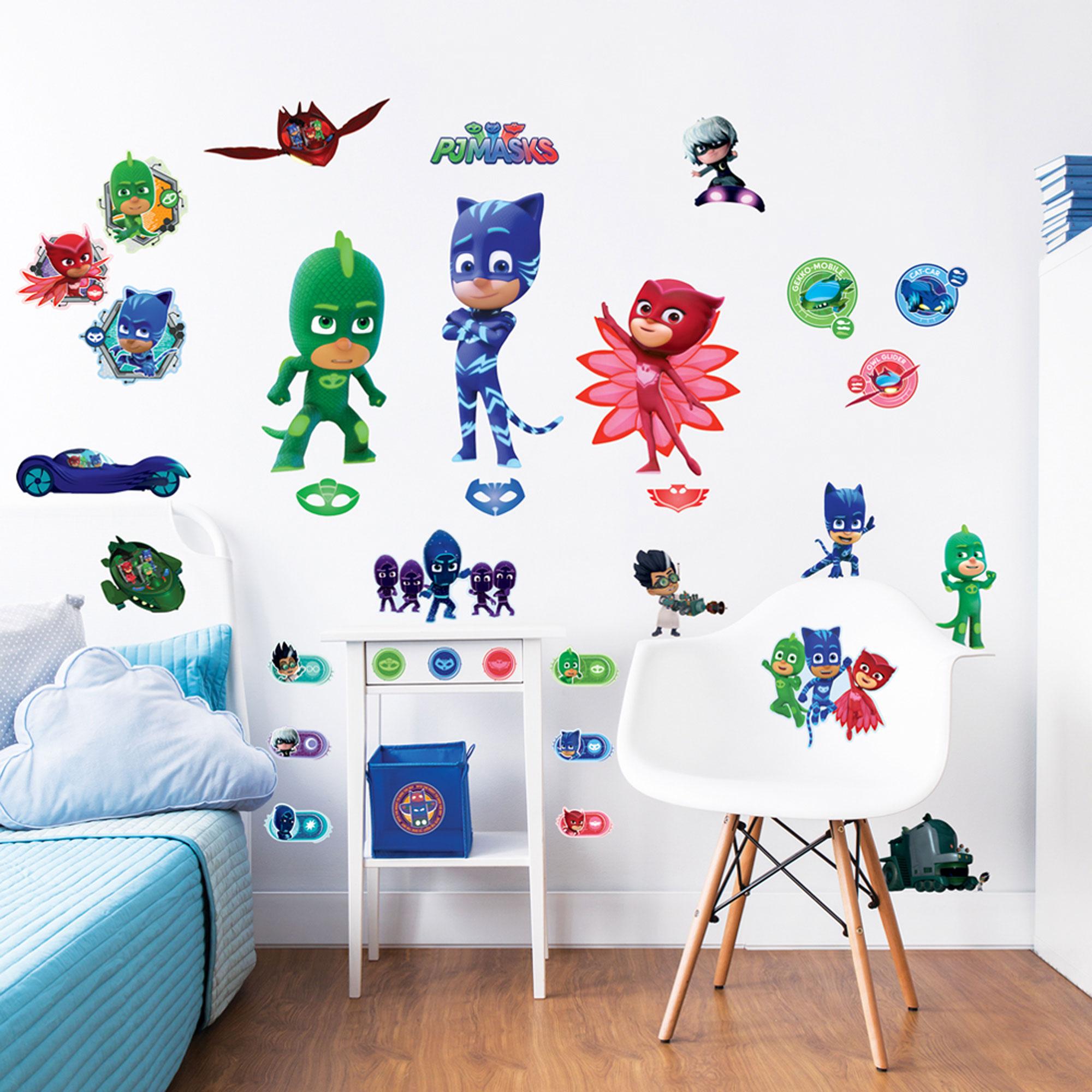 Sticker Wand