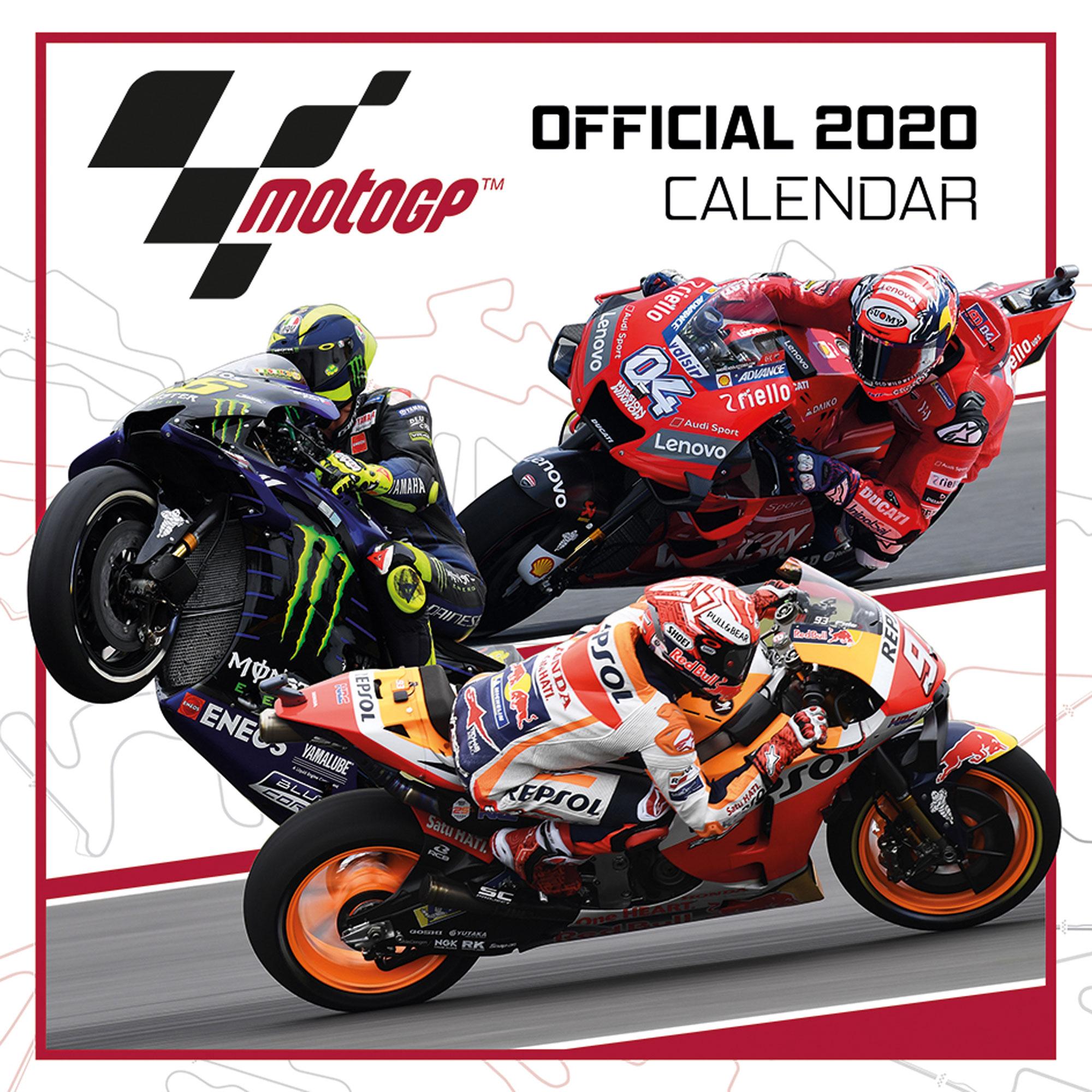 Gp Kalender