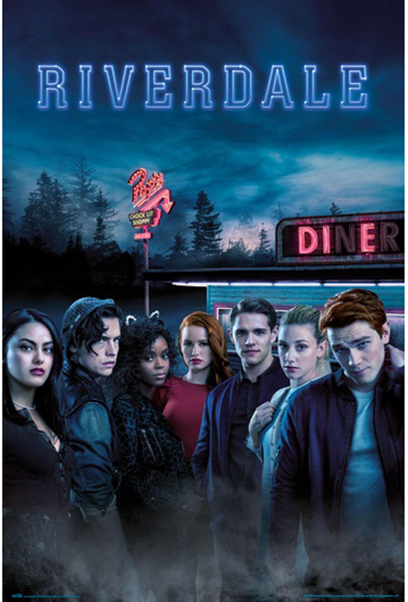 Riverdale Staffel 3 Uhrzeit