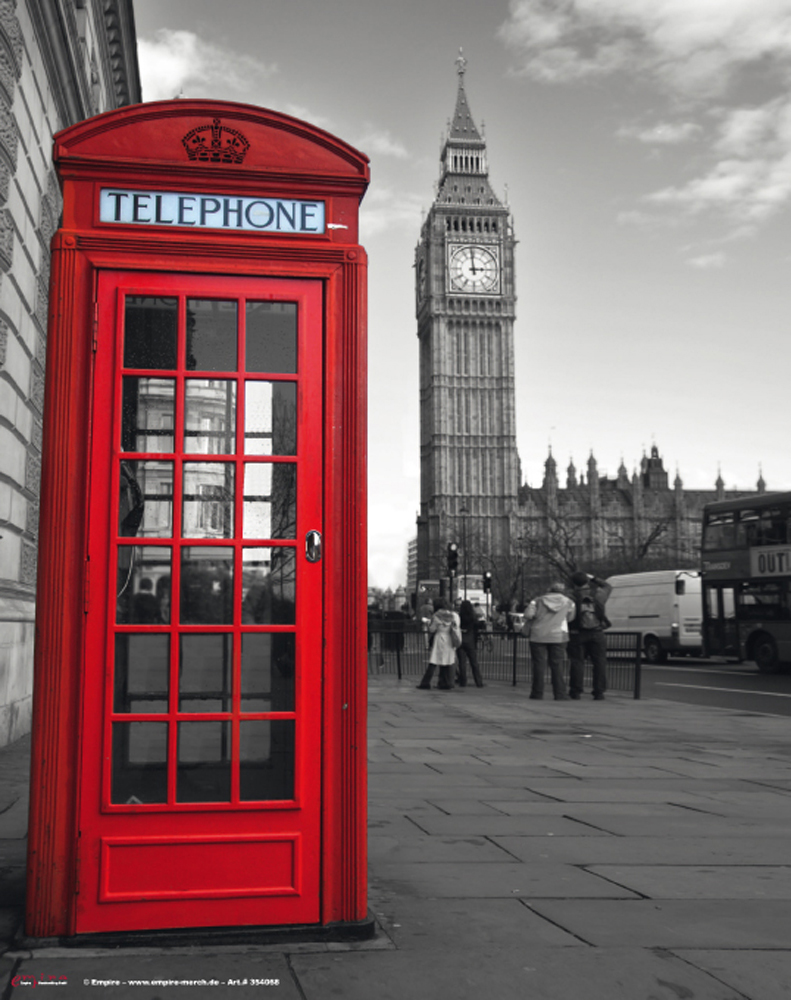 london phonebox colourlight mousepad mousepad 19x24. Black Bedroom Furniture Sets. Home Design Ideas