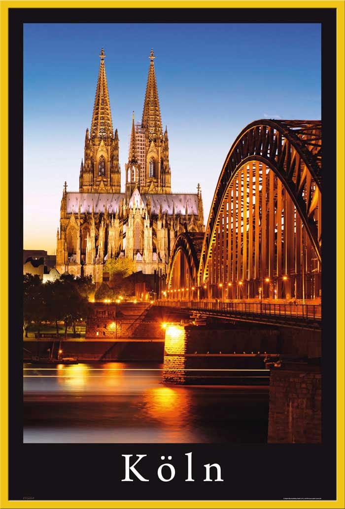 Köln Städte