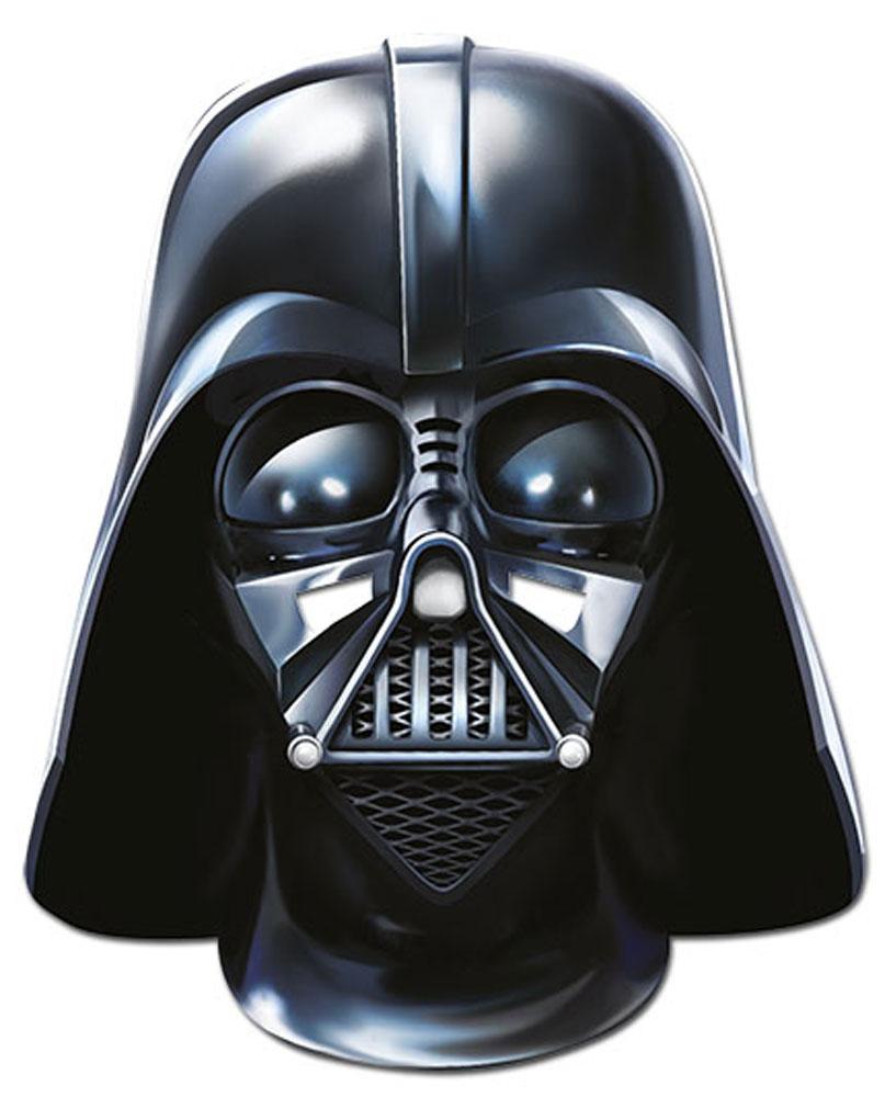 Darth Vader Maske Corona