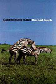 Poster - Bloodhound Gang