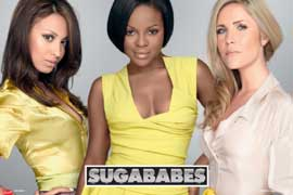 Poster - Sugababes