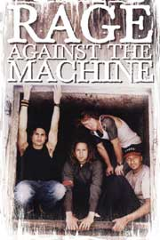 Poster - Rage Against The Machine