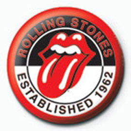 Rolling Stones Established