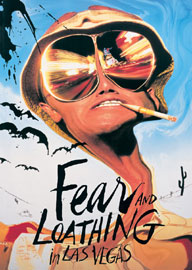 Poster - Fear and Loathing in Las