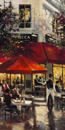 Heighton, Brent Tribeca Bar