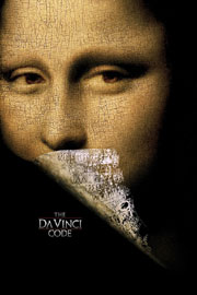 Poster - Da Vinci Code, The Sakrileg - One Sheet