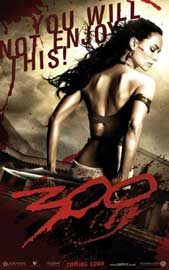 Poster - 300