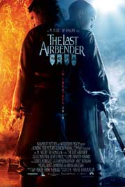 Poster - Last Airbender, The One Sheet