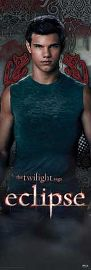 Poster - Twilight Eclipse - Jacob