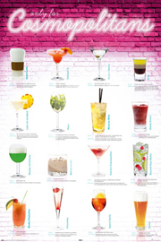 Poster - Drinks