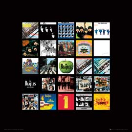 Beatles, The Albums