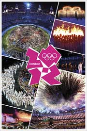 London 2012 Olympics - Opening Ceremony