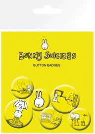 Poster - Bunny Suicides The Dawn of
