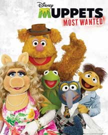 Poster - Muppets, The