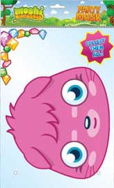 Poster - Moshi Monsters