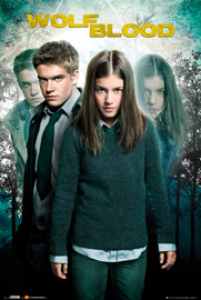 Poster - Wolfblood