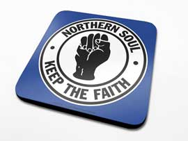 Northern Soul Keep The Faith