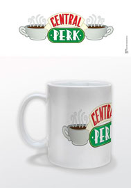 Poster - Friends Central Perk