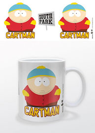Poster - South Park Cartman