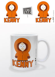 Poster - South Park Kenny