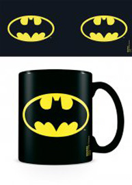 Poster - DC Comic Batman Logo