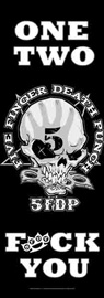 Poster - Five Finger Death Punch