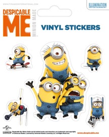 Poster - Despicable Me