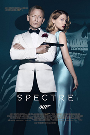 Poster - James Bond 007 Spectre - One Sheet