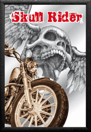 Poster - Motorcycles