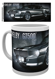 Poster - Ford Shelby