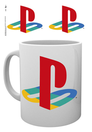Poster - PlayStation Colour logo