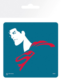 Poster - DC Comic Simple Superman