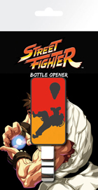 Poster - Street Fighter