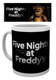 Poster - Five Nights At Freddys