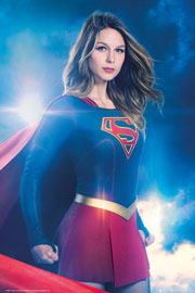 Poster - Supergirl Solo