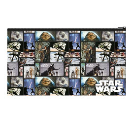Poster - Star Wars Blocks