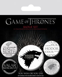 Poster - Game of Thrones