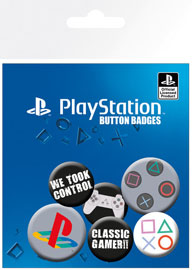 Poster - Playstation