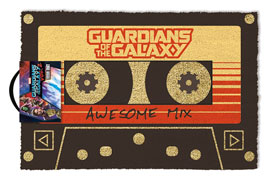 Fußmatte Kokos Guardians Of The Galaxy Vol. 2