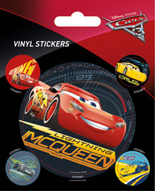 Poster - Cars