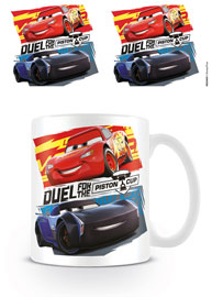 Cars 3 - Duel For The Piston Cup