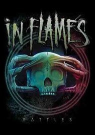 Poster - In Flames Battles