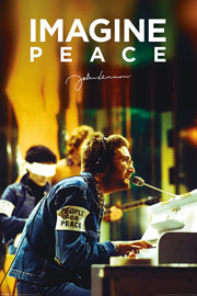 Lennon, John People For Peace