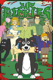 Poster - Mr. Pickles