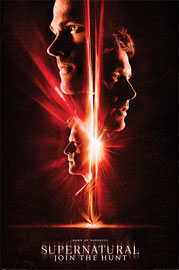 Poster - Supernatural Dawn Of Darkness