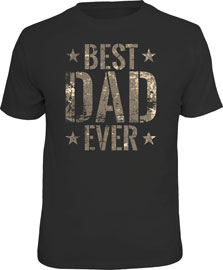 Papa Best Dad ever